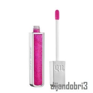 Urban Decay HI-FI Shine Big Bang Lip Gloss NEW